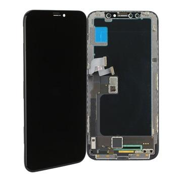 LCD AND TOUCH SCREEN DIGITIZER FOR IPHONE X