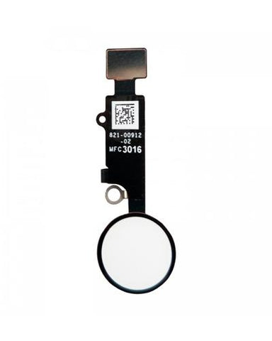 Home Button Flex Cable for iPhone 7 Gold