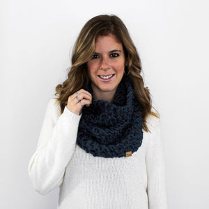 Cowls and Scarves