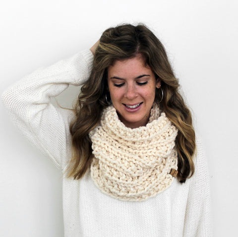 Dameron Cowl- Fisherman
