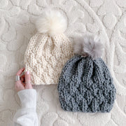 Roxbury Hat Knitting Pattern