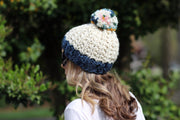 Annapolis Hat Knitting Pattern