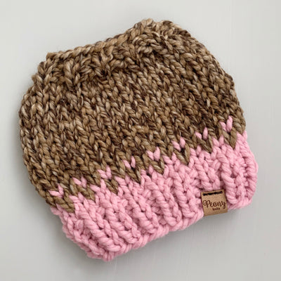 Ponytail Hat Sample Sale 23