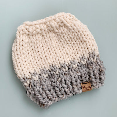 Copy of Ponytail Hat Sample Sale 25