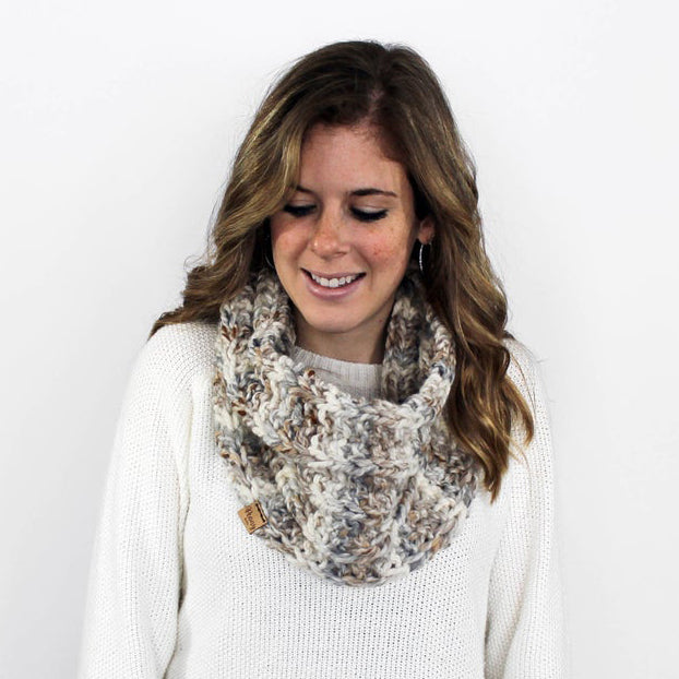 Cheverly Cowl- Fossil