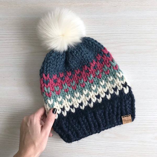 Ellicott Hat