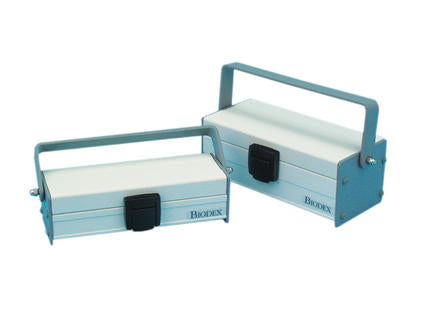Shielded Syringe Carriers
