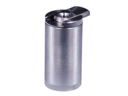 Tungsten Vial Shield