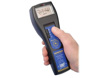 Monitor 4 Survey Meter