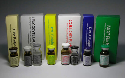 Radpharm LEUCOCYTE LABELLING KIT
