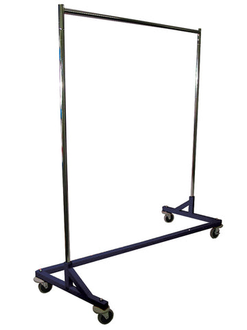 Mobile Apron Z-Rack