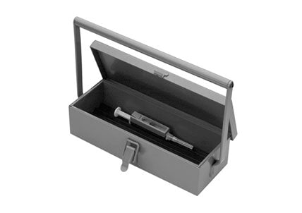 CII Transporter Shielded Syringe Carrier