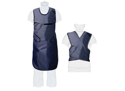 EZ-Guard All Purpose Apron (Front Protection)