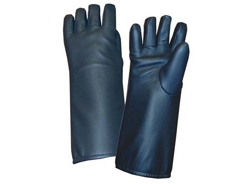 Hand-Guard Five Fingered Lead Gloves