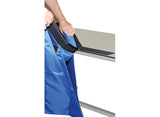 Table Drape Shielding
