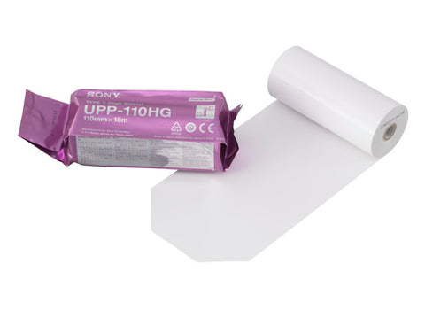 SONY UPP-110HG Thermal Paper