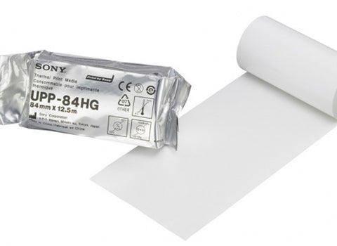 SONY UPP-84HG Thermal Paper