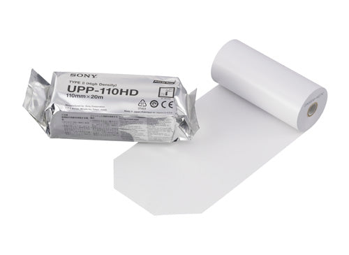 SONY UPP-110HD Thermal Paper