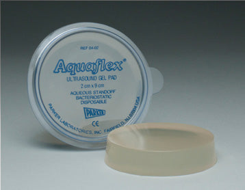 Aquaflex® Ultrasound Gel Pad