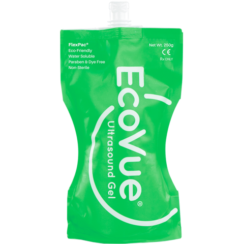 EcoVue® Bottleless Ultrasound Gel