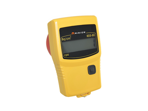 RDS-80™ Surface Contamination Meter