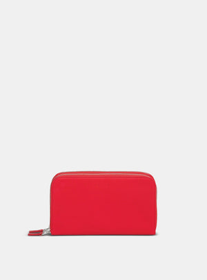 Red wallet of PB 0110