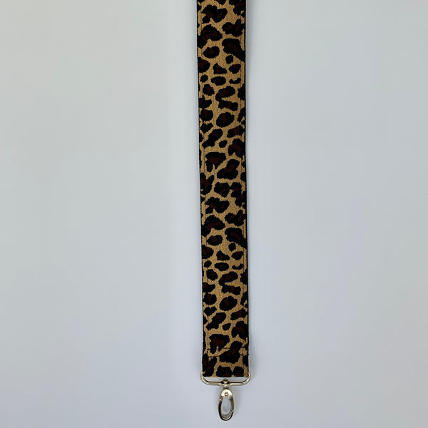 LIMITED Edition Crossbody/Shoulder Strap - Go Wild