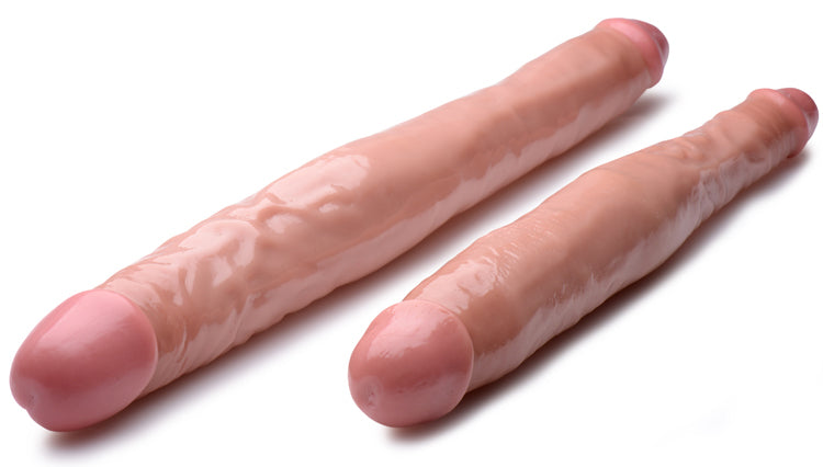 Double Sided 14 Inch King Dildo 47 41 With Free Shipping