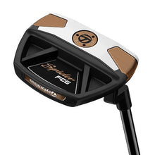 TaylorMade Spider FCG #1 - Black / White