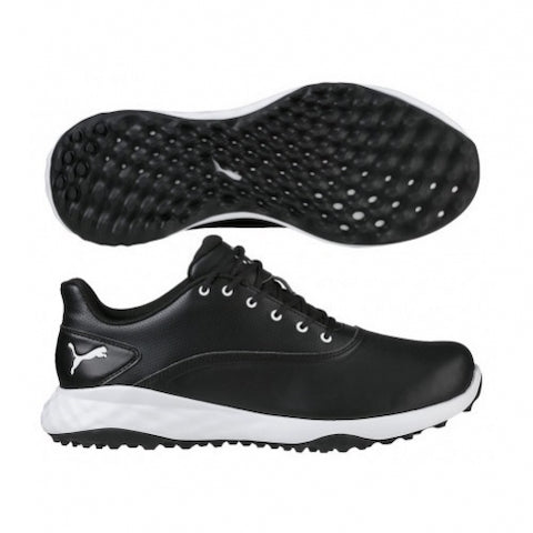 Puma Grip Fusion - Black / White