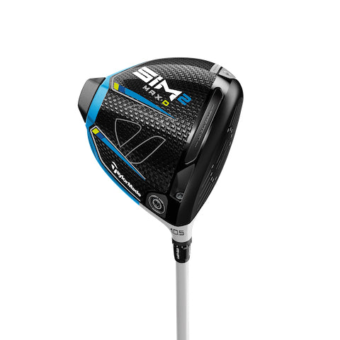 Women's TaylorMade SIM2 Max D Driver