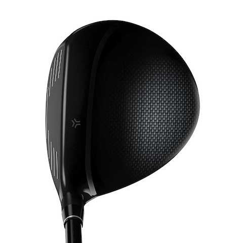 2021 Srixon ZX Fairway Wood