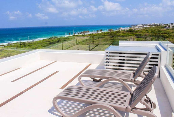 12Units of 1BR Vacation Condo|Isla Mujeres