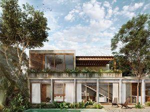 Bruma | Tulum | Villas 2 BR| Starts From $299K USD