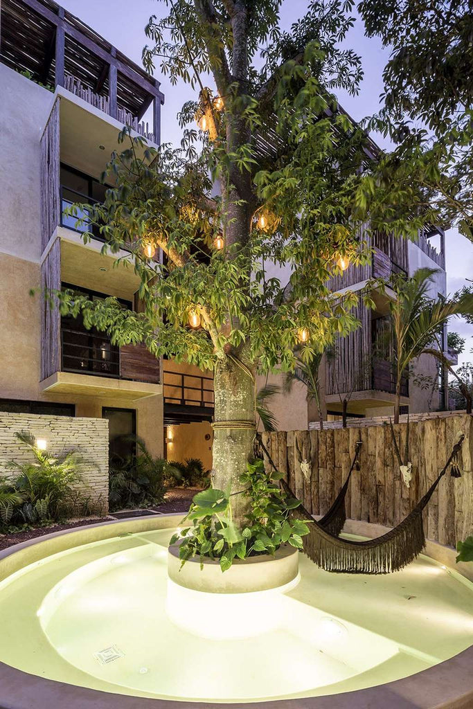Tribu | Tulum | 1 & 2 BR | New Condo for Sale| Starting $186K USD