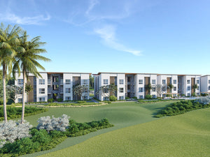 Cocotal 8  with 3 bedrooms and 3 bathrooms $179,000USD