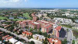 Reserva Real Condos for Sale in Cocotal, Bavaro, Punta Cana.1 & 2 BR Condo Starts At $149,000 USD