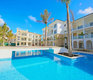Cana Pearl Condo for Sale at Punta Cana|Airbnb|Starting at $298,000