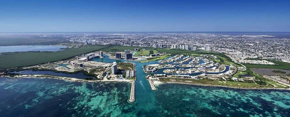 Marea|Puerto Cancun|Ocean View|Resort Living|Starting USD$361,000 USD