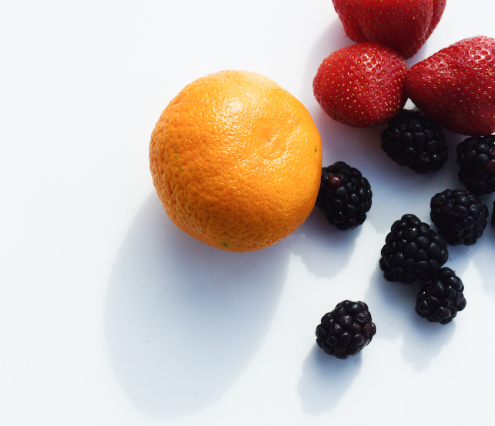 Antioxidants in skincare for healthy skin