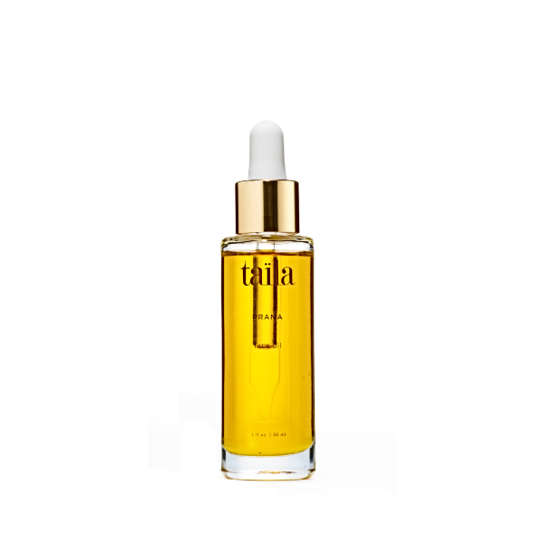 Skin care redefined with ancient indian ingredients in PRANA Face Oil