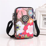 Multi-function Phone Crossbody Bag Wrist Bag