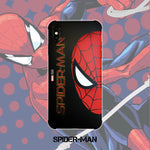Comics Pictures iPhone Cases with Shockproof Protection Ultra-Thin Hard PC + Soft Rubber Silicone
