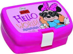 GIM Children's Lunch box Minnie Jam (553-45260)