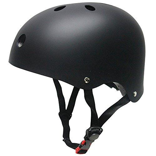 Kid's Helmet ABS Shell for Skateboard/Ski/Skating/Roller Protective Gear