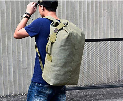 Men's Tactic Rucksack Travel Bags Waterproof Hiking Daypacks
