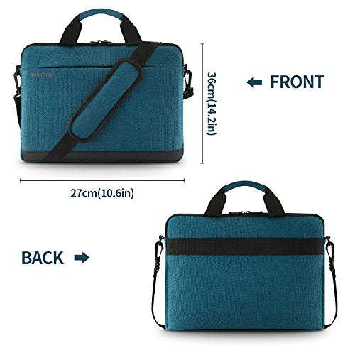 S.K.L Business Laptop Sleeve Case Carrying Handbag Computer Briefcase for 13 13.3 Inches LaptopBag Handbag,