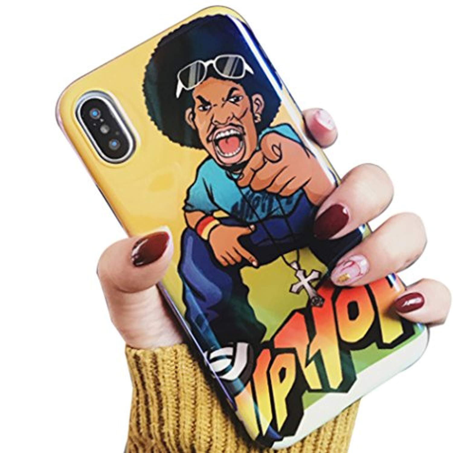 cover iphone 6s hip hop