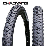 26 27.5 29 X 1.95 2.0 2.1 Bicycle Folding Tire for MTB Cross-Country Race Tire Shark Skin KEVLAR Anti Puncture 1pcs