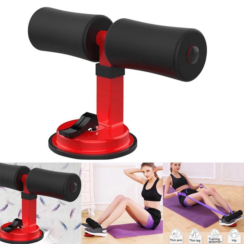 Sit-ups Fitness Device Adjustment Simple Exercise Waist Lose Weight Equipment